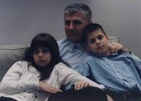 Porodične fotografije porodice Đinđić