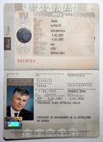 Diplomatski pasoš
