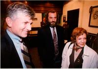 Lideri Koalicije Zajedno, 1996. godina