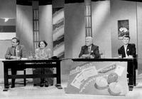 Prvo predstavljanje Demokratske stranke na televiziji, novembar 1990.