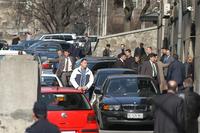 Atentat na Zorana Đinđića, Beograd 12. mart 2003.